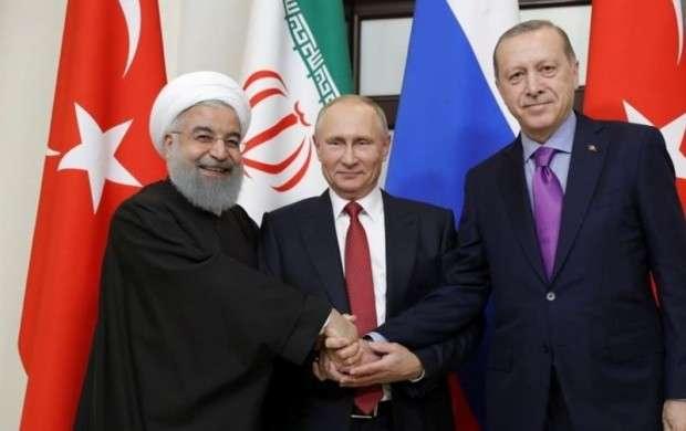 نارضایتی کشورهای عرب از نشست آنکارا