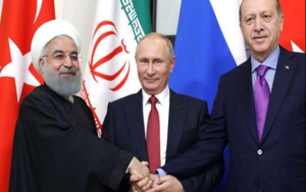 رسانه صهیونیستی نشست آنکارا پیروزی ایران است
