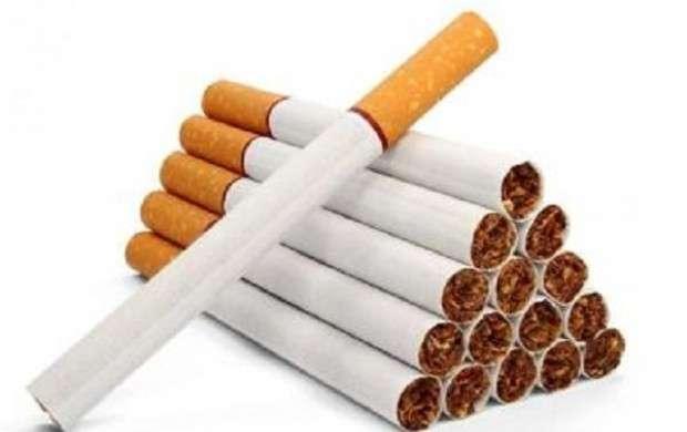 حقوق ورودی انواع سیگار به گمرکات ابلاغ شد
