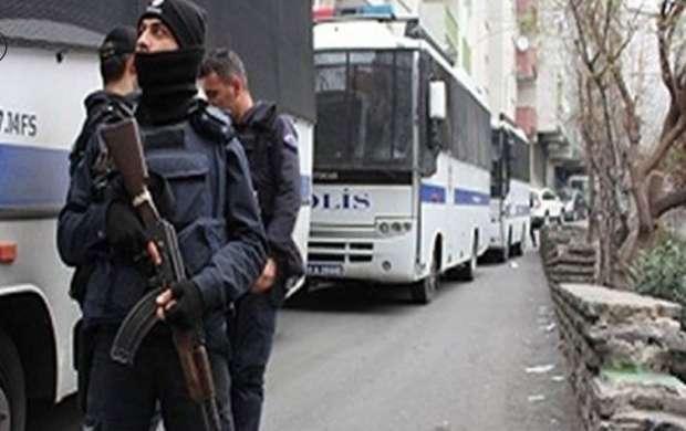 تیم جلادهای داعش در ترکیه دستگیر شد