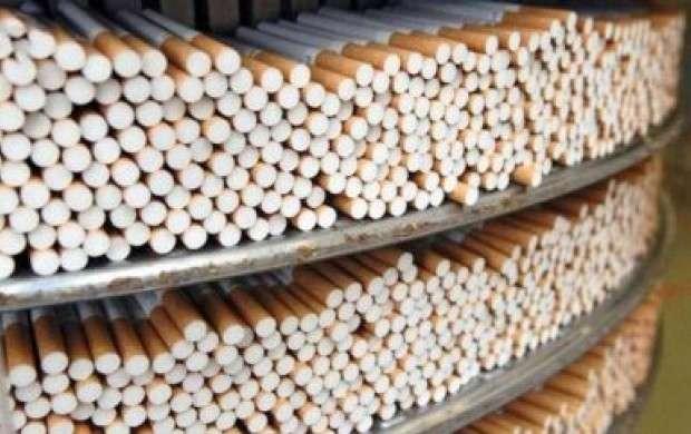 افزایش قیمت سیگار از ابتدای سال