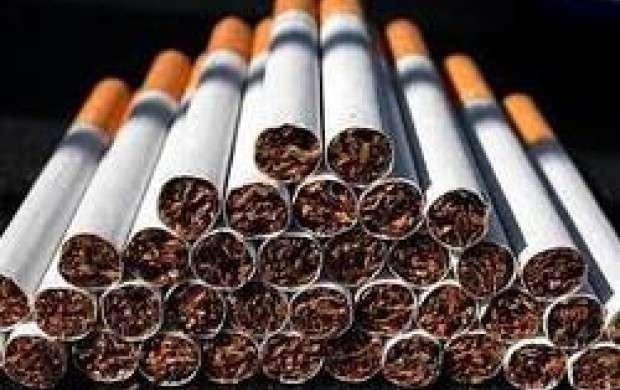هر نخ سیگار در سال ۹۷ چقدر افزایش می یابد؟
