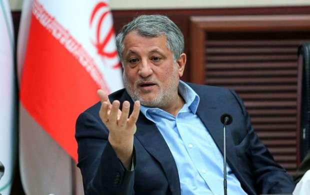 چه کسانی با شهردار شدن «محسن هاشمی» مخالفند؟/ توافقنامه عجیب درباره تخریب رئیس شورا+عکس