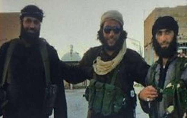 امیر داعشی «دیرالزور» در ترکیه بازداشت شد