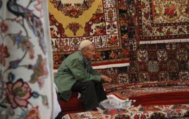 تاسیس وزارتخانه برای نجات فرش دستباف