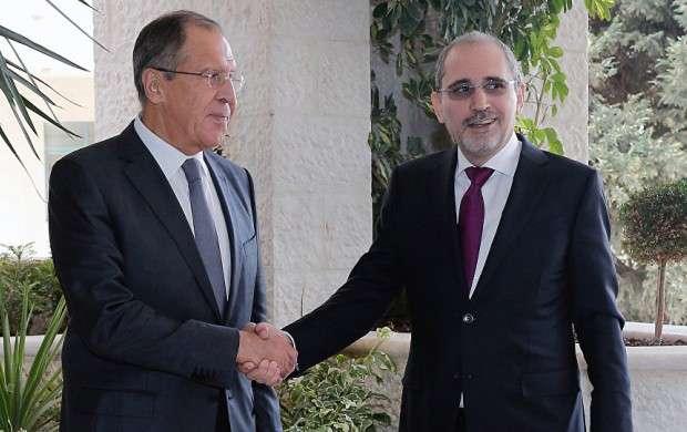 تنها راهکار بحران سوریه سیاسی است