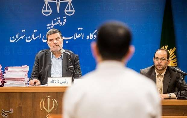 جزئیات آخرین جلسه دادگاه داعشیها در تهران