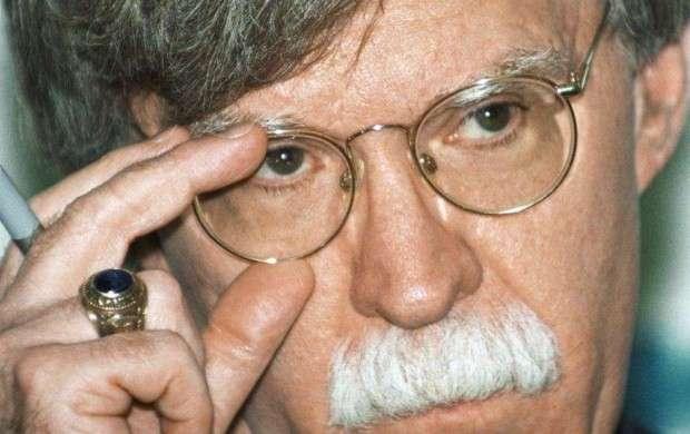 جان بولتون از بازگشت همه تحریمهای ایران خبر داد