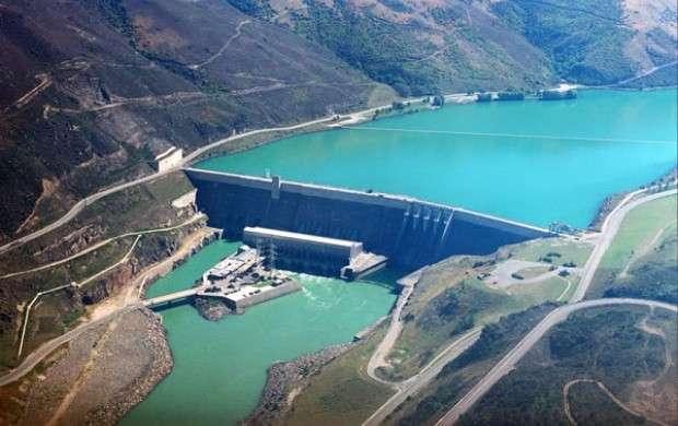 ۱۲۰ میلیارد مترمکعب کسری در ذخایر آب کشور