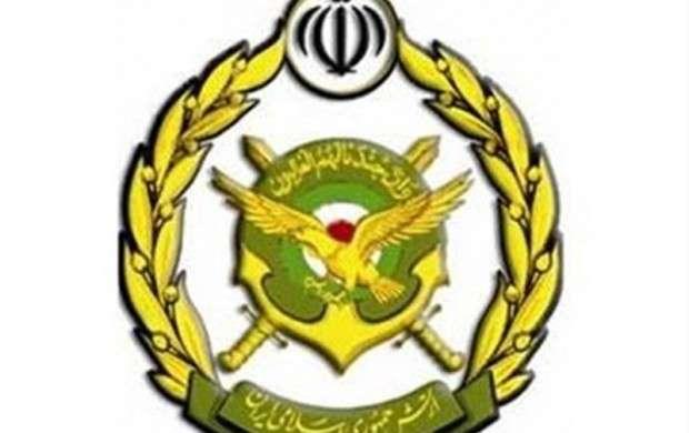 بیانیه ارتش در حمایت از قدس شریف