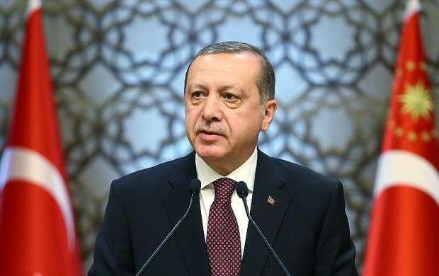 اردوغان: اجازه غصب قدس را نخواهیم داد