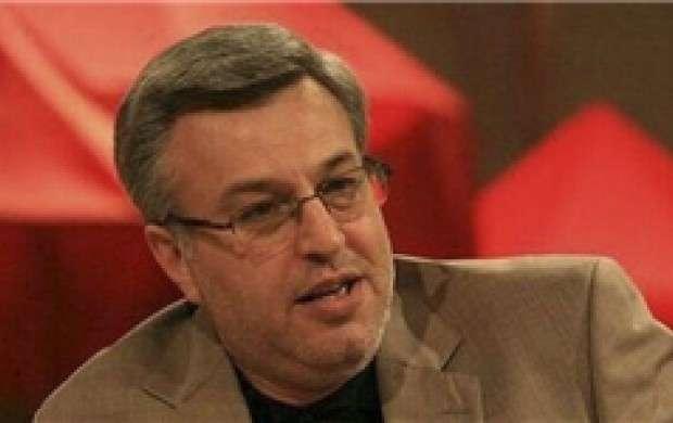 پیکر مجری رسانه ملی تشییع شد
