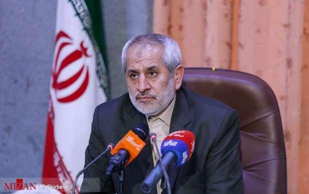 واگذاری ۲.۳ هزار میلیارد اموال زنجانی به وزارت نفت