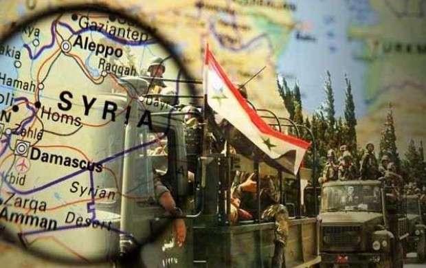 راز وحشت آمریکا از عملیات جدید ارتش سوریه