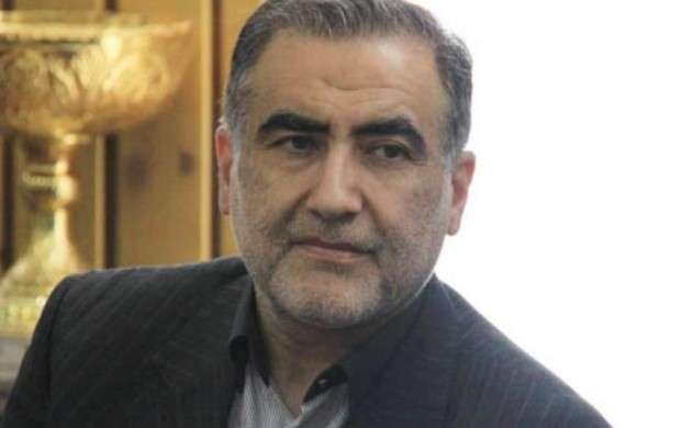 بسیاری از موضوعات  قربانی دژ لاریجانی شده