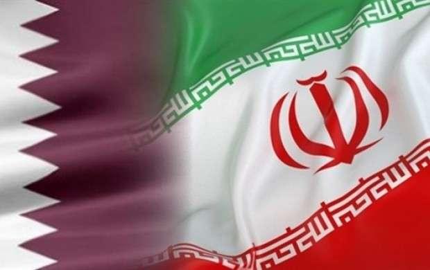 قطر روابطش با ایران را فدای رفع تحریمها نمیکند