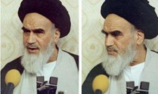 چرا کتاب مربوط به امام خمینی جمع آوری شد؟