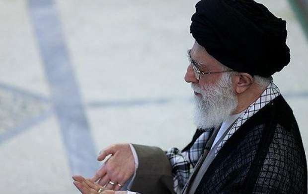 اقامه نماز عید فطر امسال به امامت رهبر انقلاب