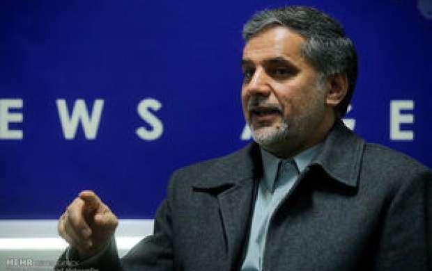 نقوی حسینی: دولت قانون اقدام متقابل را اجراکند