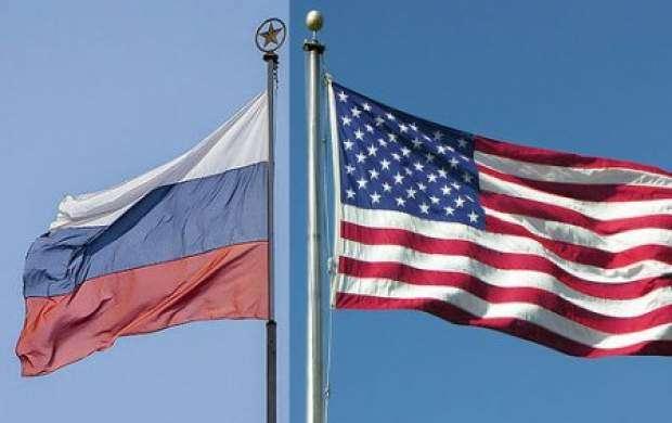 دستگیری زن روس در آمریکا به اتهام  پروژه نفوذ