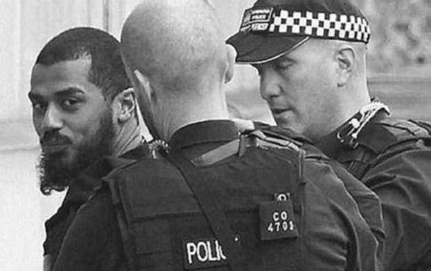 حکم ۴۰ سال حبس برای بمب ساز طالبان در انگلیس