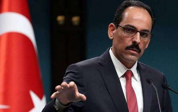 آنکارا: روابط آمریکا و ترکیه را میتوان نجات داد