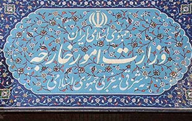 سفیر تاجیکستان به وزارت خارجه احضار شد