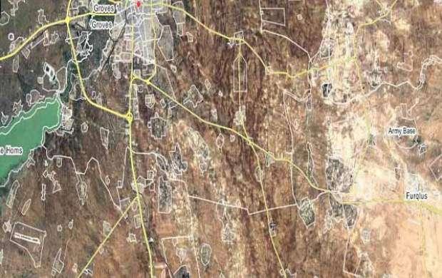 حمله به فرودگاه «الشعیرات» در حمص دفع شد