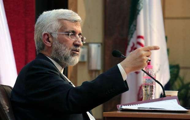 توصیه های جلیلی به فعالین اردوهای جهادی