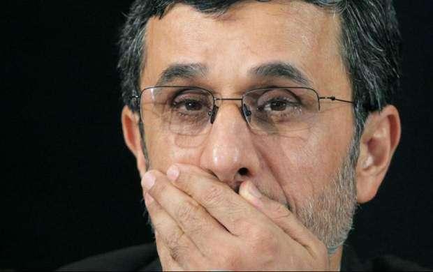 احمدینژاد؛ آلزایمر یا تنظیم به وقت ضدانقلاب