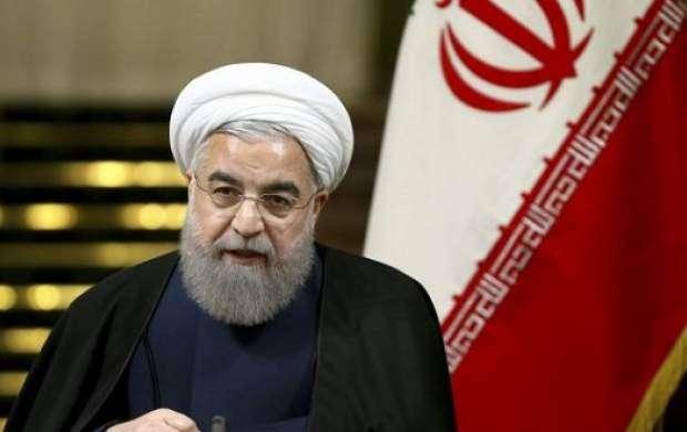 خبر روحانی از تحول در روابط با کشور آذربایجان