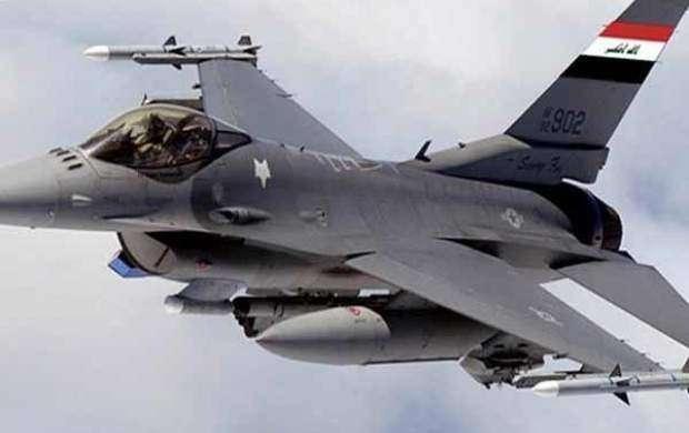 عراق، اتاق عملیات داعش در سوریه را هدف قرار داد