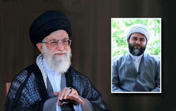 ریاست سازمان تبلیغات اسلامی منصوب شد