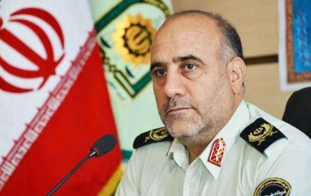 عملیات پلیس برای دستگیری بیش از ۱۰۰۰ مجرم در تهران