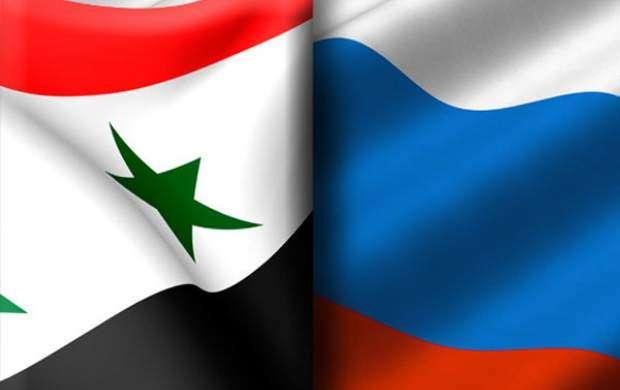 سوریه بایدحمله احتمالی۳کشورغربی رادرهم بکوبد