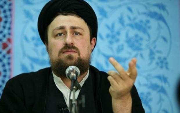 انقلاب اسلامی ۱۰۰ سال دیگر هم فرو نمیپاشد