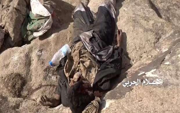 تسلط انصارالله بر دو پایگاه نظامی سعودی