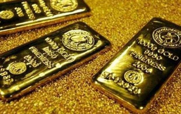 قیمت طلا به ۱۱۸۹ دلار افزایش یافت