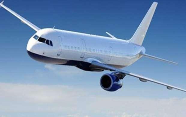 مرگ يک مسافر در پرواز مشهد ـ اردبيل
