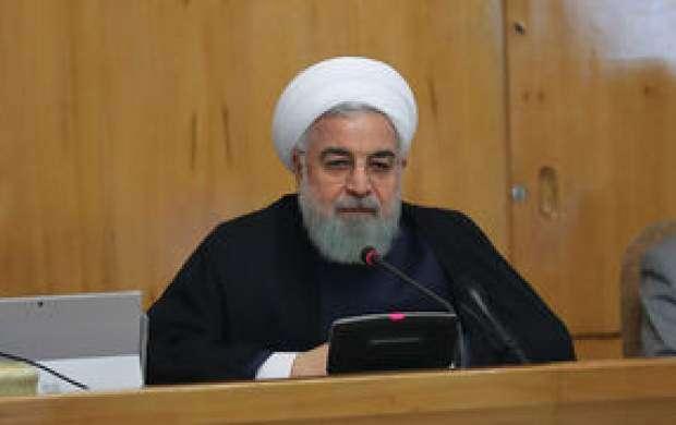 روحانی: امروز هم ندای امام حسین(ع) را میشنویم