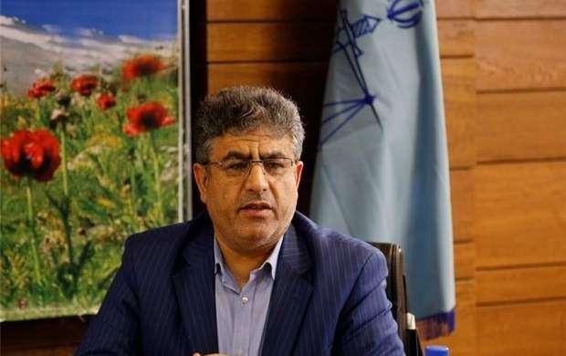 مدیرکل سابق بنیادمستضعفان البرز دستگیر شد