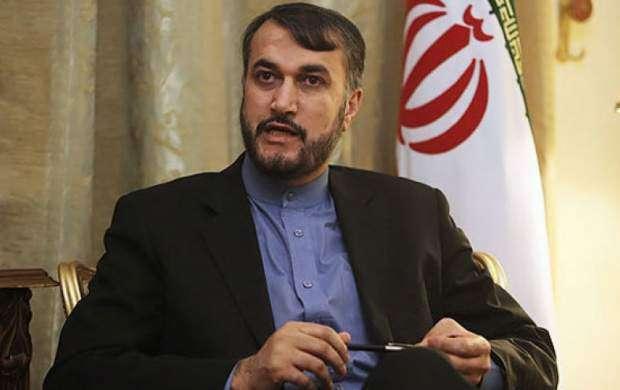 مثلث شومی که به دنبال ناامنی در ایران هستند