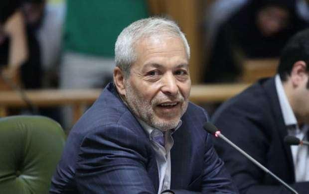 عضو شورای شهر تهران: به قید کفالت آزادم