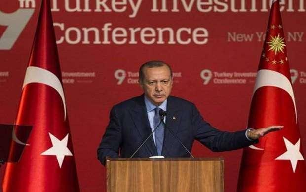آمریکا و ترکیه بر روابط آشفته کنونی غلبه میکنند