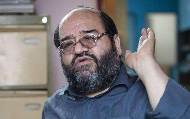 من از احمد متوسلیان خبر دارم اما بلاتکلیف ماندهام
