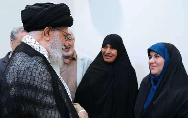 جزئیات دیدار رهبرانقلاب با مجریان زن تلویزیون