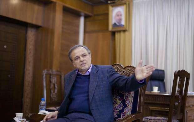 مذاکره روحانی با رزمحسینی برای وزارت صنعت