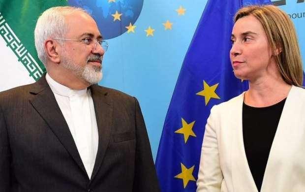 توصیه اروپا به ایران: تا پایان دوره ترامپ صبر کنید!