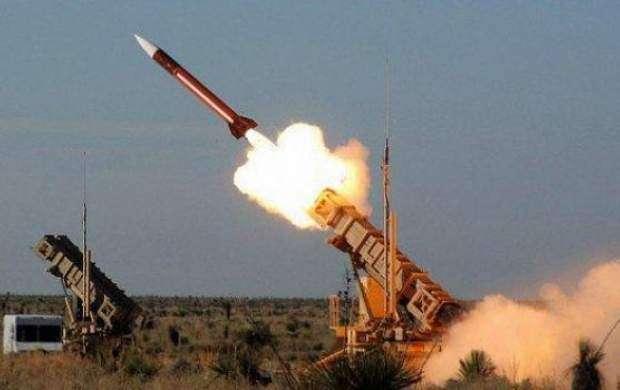 شلیک ۲ موشک بالستیک یمن به جنوب عربستان