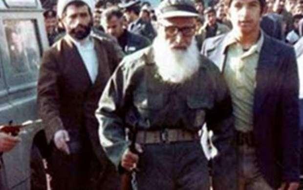 امام جمعهای که با عصا به جبهه میرفت